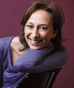 Photo of Laís Bodanzky