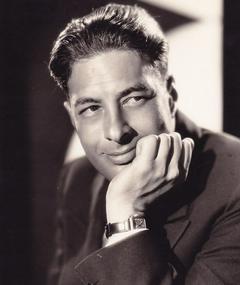 Photo of Irving Pichel