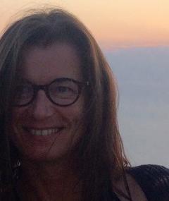 Photo of Catherine Jarrier-Prieur