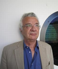 Photo of Bernard Pautrat