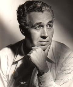 Photo of Domingo Soler