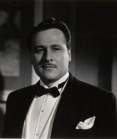 Photo of Víctor Junco