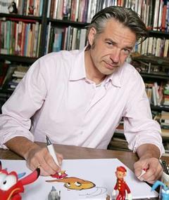 Photo of Harald Siepermann