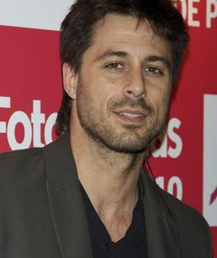 Photo of Hugo Silva