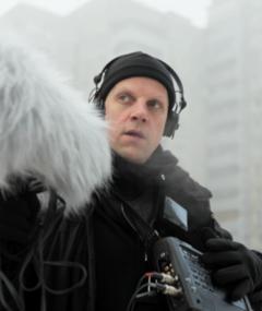 Photo of Simon Stockhausen