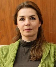 Photo of Dana Vávrová