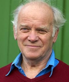 Photo of Péter Franke