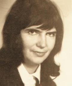 Photo of Mirosława Garlicka