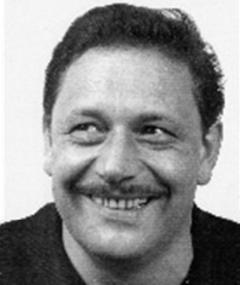Photo of Claude Bertrand