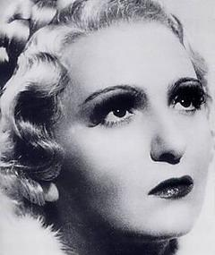 Photo of Marie Bell