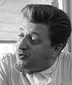 Photo of Roger Lebel