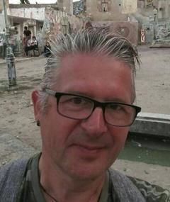 Thierry Demay adlı kişinin fotoğrafı