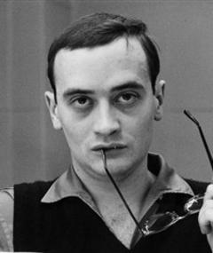 Photo of Jean-Louis Millette