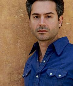 Photo of Omar Metwally