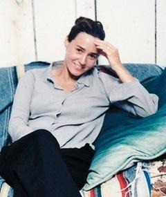 Photo of Sharon Lockhart