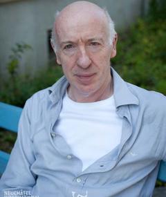 Photo of David Pirie