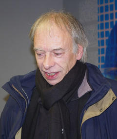 Photo of Thierry Delor