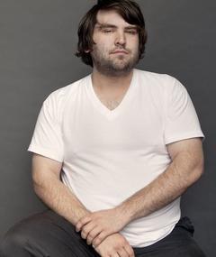 Photo of John Gemberling