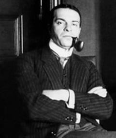 Photo of Alfred Schirokauer