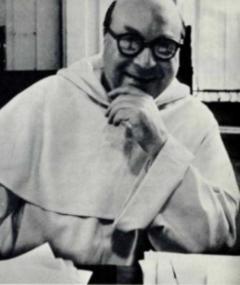 Photo of Father Felix Morlion