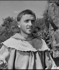 Photo of Brother Severino Pisacane
