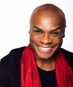 Photo of Nathan Lee Graham