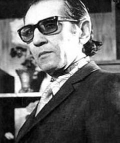 Photo of Jahangir Forouhar
