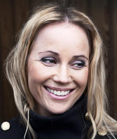 Photo of Sofia Helin