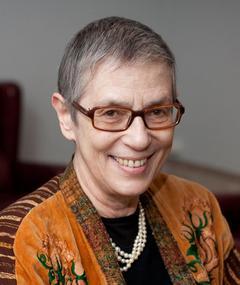 Photo of Françoise Widhoff