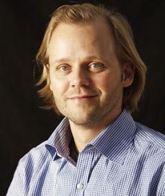 Photo of Tomas Villum Jensen