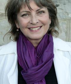 Photo of Françoise Nicolet