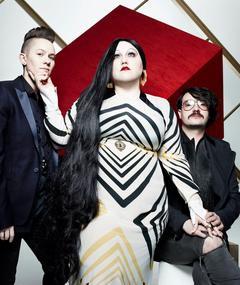 Photo of The Gossip