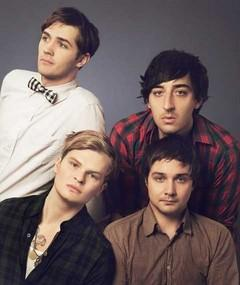 Foto av Grizzly Bear