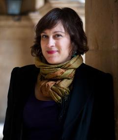 Photo of Suzanne Alizart