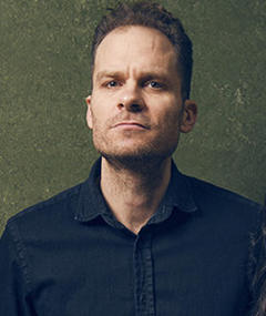 Photo of Daniel Bensi