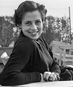 Photo of Françoise Giroud