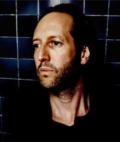 Photo of Olivier Mellano