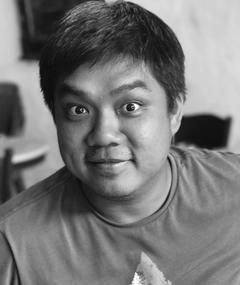 Photo of Kenny Chua