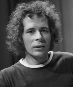 Photo of Rudolf Lucieer