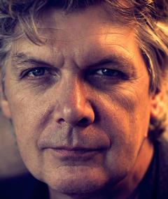Photo of Vincent van Warmerdam