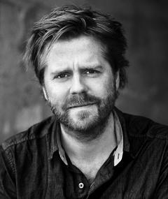 Photo of Janus Metz Pedersen