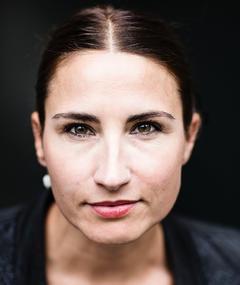 Photo of Sara Stockmann