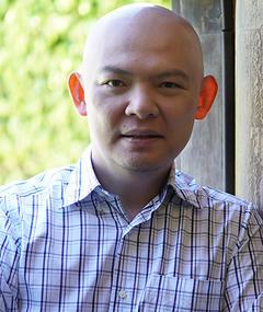Photo of Peter Wong