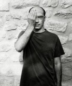 Photo of Philippe di Folco