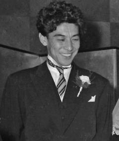 Photo of Yoichi Matsue