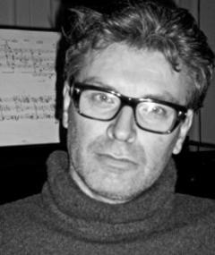 Photo of Duncan Ward