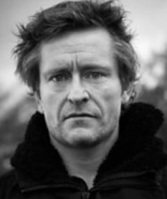 Photo of Henrik Mestad