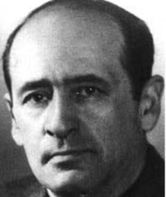 Photo of Jacques Audiberti