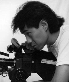 Photo of Arthur Dong
