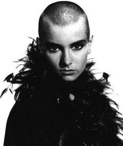 Photo of Sinéad O'Connor